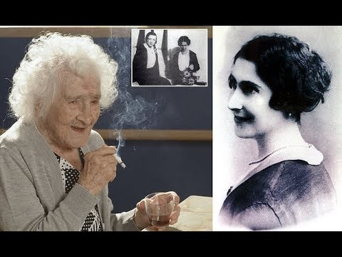 Jeanne Calment Biography – Facts, Childhoos, Family Life