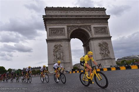 The 2020 Tour de France to start from Nice | Road Bike Action