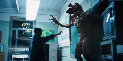 A mind-blowing theory about the monster in 'Stranger