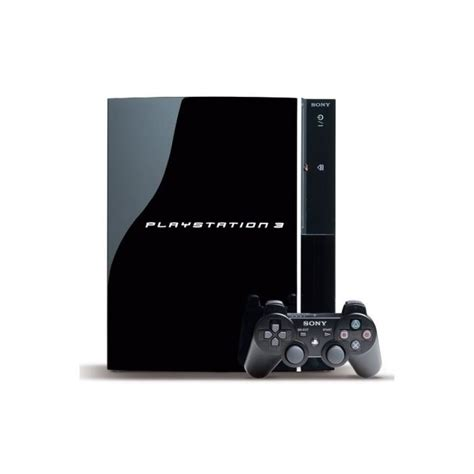 SONY PS3 - Achat / Vente console ps3 SONY CONSOLE