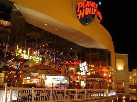 Planet Hollywood (Cancun, Mexico): Top Tips Before You Go