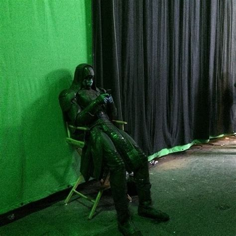 Lee Pace Wants Ronan Back In 'Guardians of the Galaxy 2