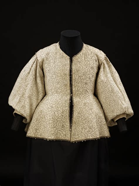 Waistcoat   V&A Search the Collections