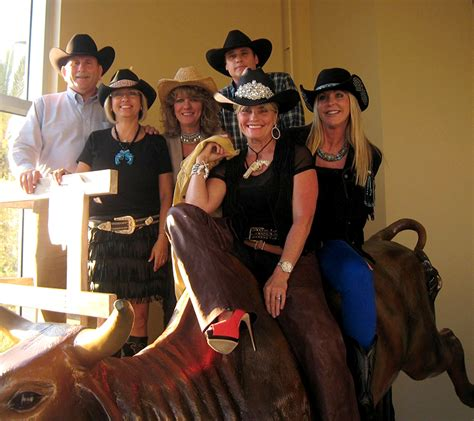 A Good Time Was Had For a Good Cause at the 2014 Cattle