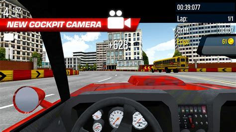 Drift Max City for Android - APK Download