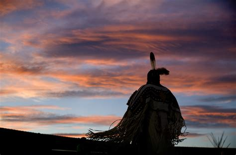 Why are Native American women vanishing? And who's looking