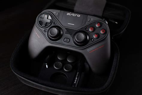 Review: Astro C40 TR Controller is the best one you can