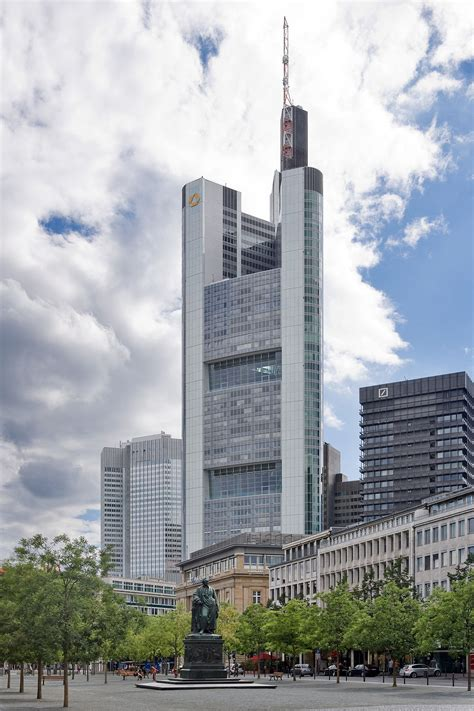 Commerzbank Tower – Wikipedia