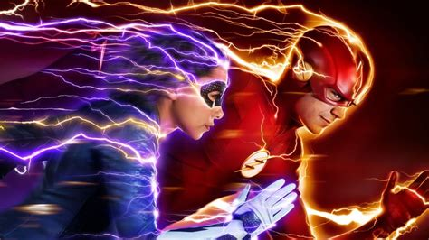 Flash saison 2 episode 1 streaming HDSS • Streaming
