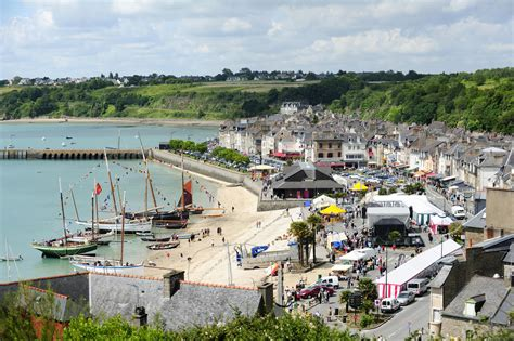 Cancale | Brittany tourism