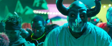 Movie review: The First Purge offers catharsis through