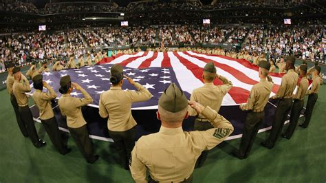 Veterans Day Promotion: Salute to Heroes - BNP Paribas Open