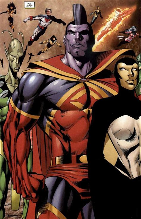 The Greatest Marvel Villains of All Time | Page 4