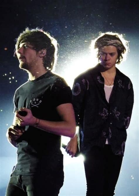 Recueil d'OS Larry Stylinson - Baby I'm Hypnotized by You