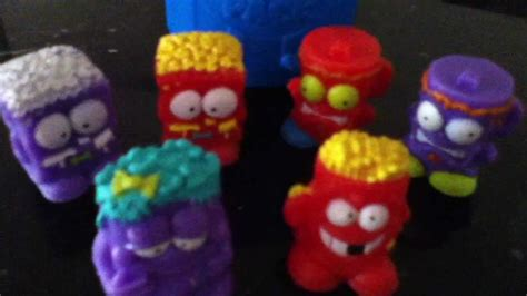 My Movie Trashies from Trash Pack Series 3 - YouTube