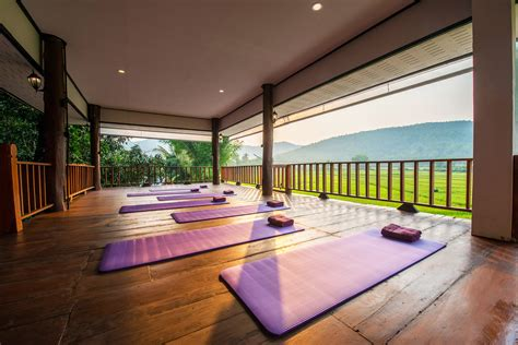 7 of the Best Yoga Retreats in Thailand