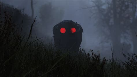 Fallout 76 Creatures: Bethesda Tells Tales of The Mothman