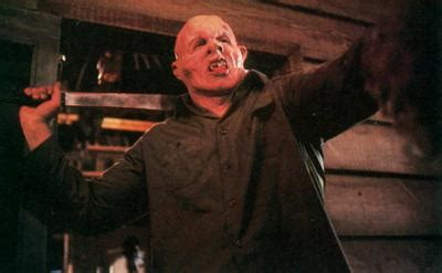 The Vault of Horror: The Many Faces of Jason Voorhees