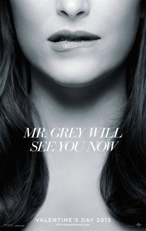 Fifty Shades of Grey Movie Trailer, Cast, Release Date