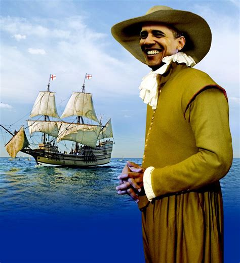 Obama's roots trace back to Plymouth - News - The Patriot