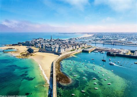 Self-Guided Leisure Cycling Holiday - Brittany - France