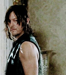 12 Norman Reedus GIFs That Will Make Your Life Better