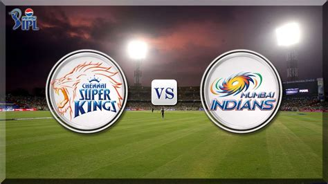 Watch CSK vs MI Live Match Online for Free!