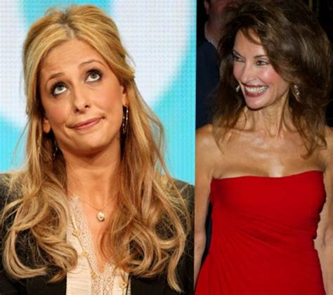 Susan Lucci Had Sarah Michelle Gellar Fired from All My