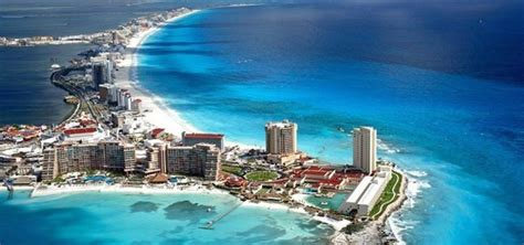 Cancun Airport | Travel Info for the Cancun International