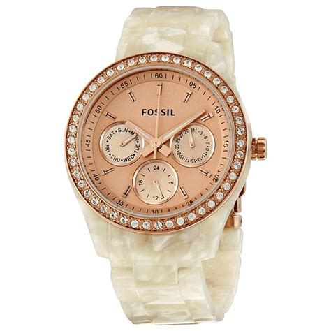 fossil watches for women - | Fossil watches, Fashion