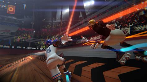 E3 2019: Ubisoft Announces New Roller Derby Game, Demo Out