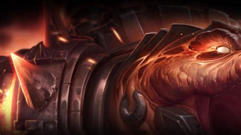 Riot teases new League of Legends skin with an image and