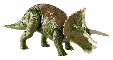 Mattel Dino Rivals – 2019 Toyline Revealed – Collect