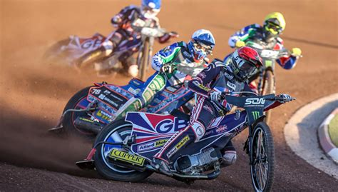 TAI UP FOR THE FIGHT - British Speedway Official Website