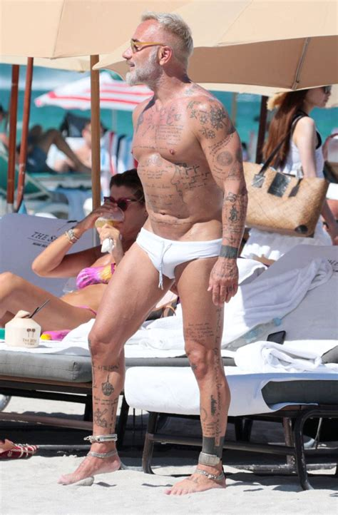 MAN CANDY: These Snaps of Italian Billionaire Gianluca