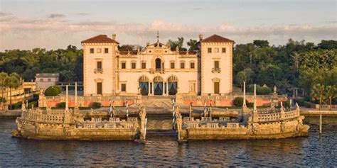 Vizcaya Museum & Gardens Tickets - Save Up to 55% Off