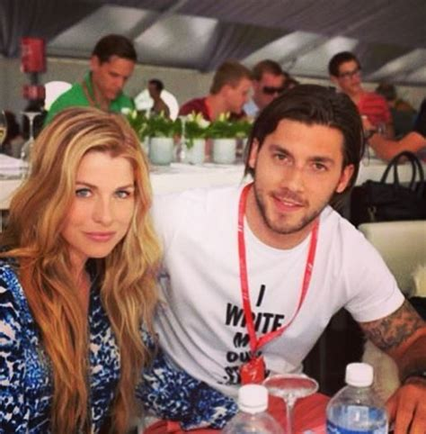 Catherine Laflamme NHL Kris Letang's Wife - Fabwags