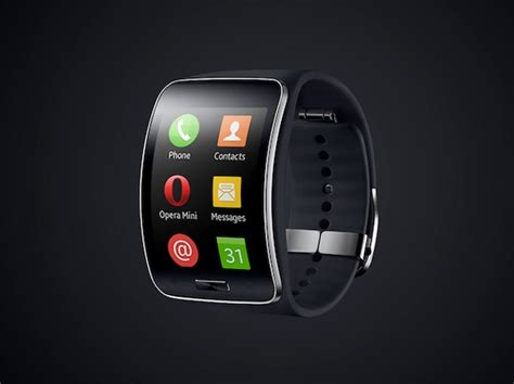 Opera Mini Browser Announced for Tizen-Based Samsung Gear