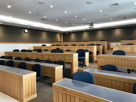 Facilities: Wright Lecture Hall | Oberlin College and