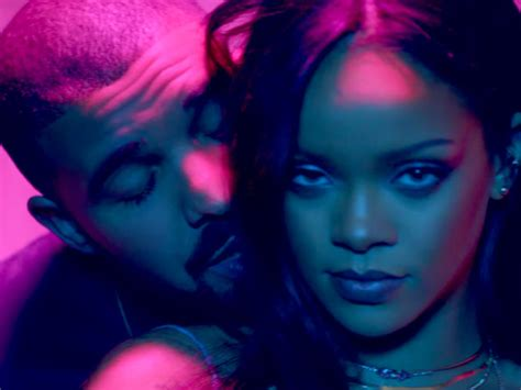 Drake & Rihanna Caught Getting Intimate In Miami | HipHopDX