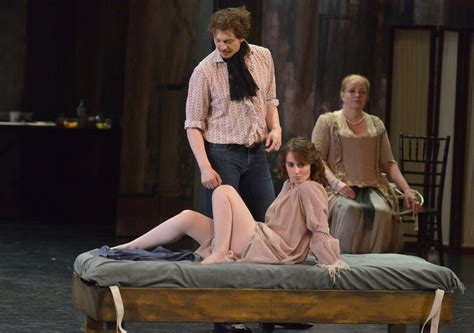 'Les Liaisons Dangereuses' Opens at Lincoln Center - The