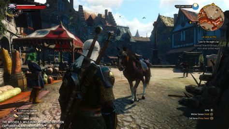 The Witcher 3 Switch update adds cross-save with PC
