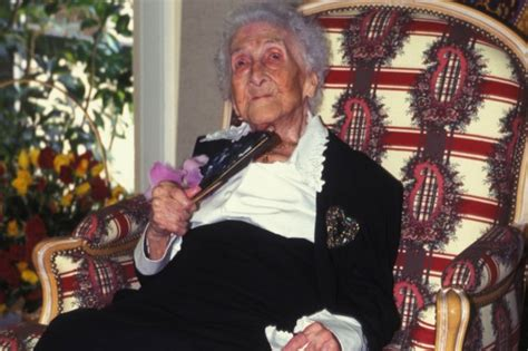 Could Jeanne Calment really have been her daughter Yvonne?