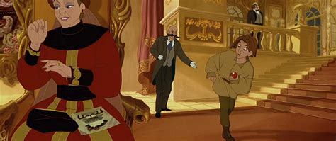 Anastasia (1997) …review and/or viewer comments