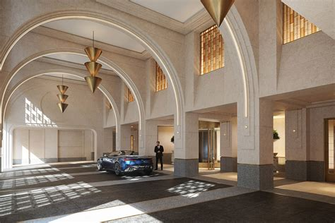 The Towers of the Waldorf Astoria | Uncrate