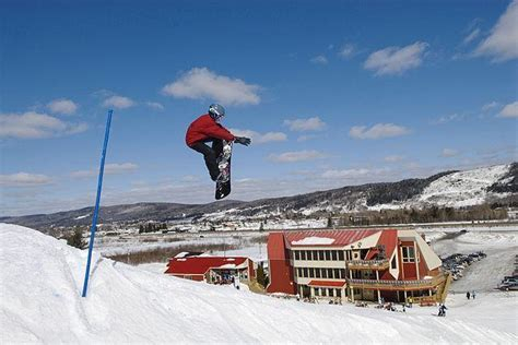 14 Things To Do in Edmundston, New Brunswick, for Every