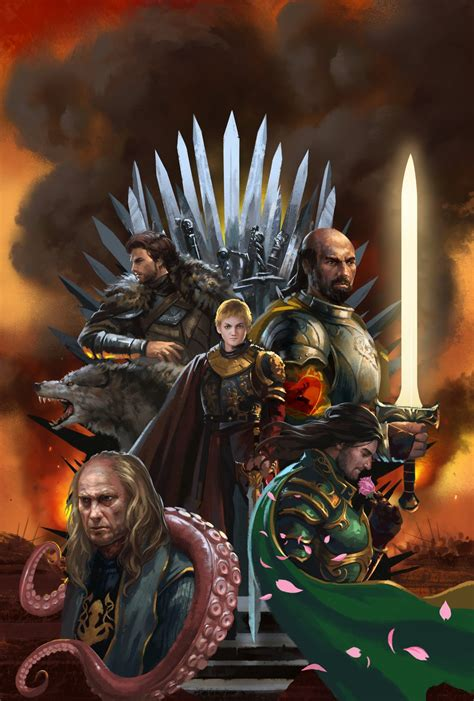 War of the Five Kings - A Wiki of Ice and Fire