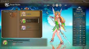 Trials of Mana New Features Detailed with Screenshots