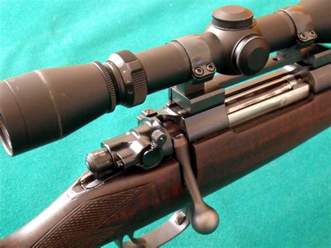 The Galas rifle ZG 47 in 9,3 x 62 - all you need | Hunting