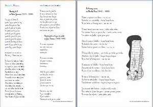 poesie a plusieurs voix cycle 3